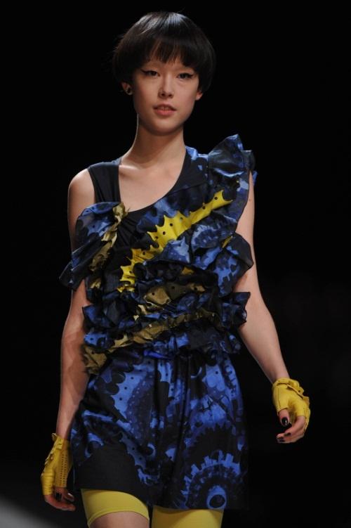 fashion-week-marithe-francois-girbaud-catwalk000 | Welcome ...